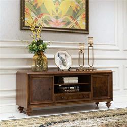 实木电视柜品牌|实木电视柜|卫诗理实木电视柜(查看)图片