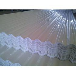 瓦楞采光板生产厂家、瓦楞采光板、鑫润采光板(图)图片
