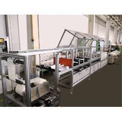 母线加工机-数控聚酯薄膜成型机图片