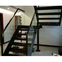 专业制作旋转楼梯,旋转楼梯,杭州美家楼梯图片