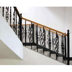 杭州美家楼梯(图)|铁艺旋转楼梯|西湖区旋转楼梯图片