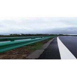 单面波形梁钢护栏、波形梁钢护栏、瑞利达(查看)图片
