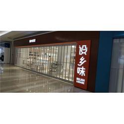 pvc折叠门供应商_安豪门业_珠海pvc折叠门