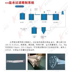江苏废水处理设备(凯晟科技)信誉可靠-废水处理设备制造商图片