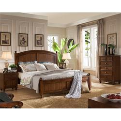 内蒙古欧式床,欧式床头板软包,卫诗理欧式床(多图)图片