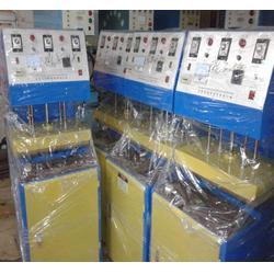 广州高频吸塑包装机,高频吸塑包装机厂,华链高周波(推荐商家)图片