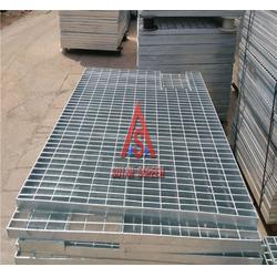 穗安钢格栅加工(图)-不锈钢钢格板厂家-福田区钢格板厂家图片