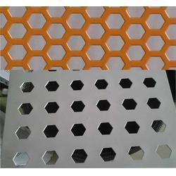冲孔板-穗安冲孔-冷板冲孔板图片