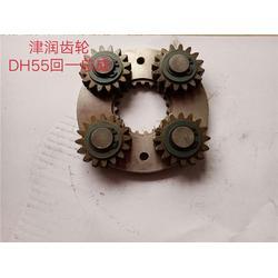日立挖掘机齿轮配件-挖掘机齿轮配件-津润机械(查看)图片