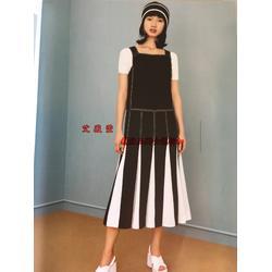 太平鸟便宜的尾货服装市场在哪新款女装货源图片