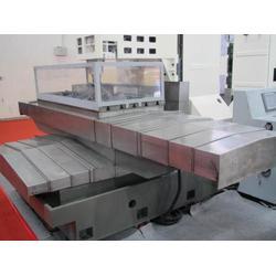 大连机床钢板防护罩商家|众和机械公司|钢板防护罩图片