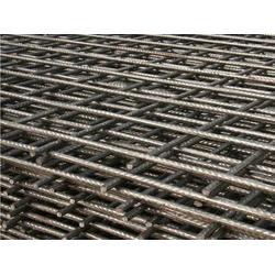 螺紋鋼筋網片專業生產廠家-螺紋鋼筋網片-安平縣利利網欄網片圖片