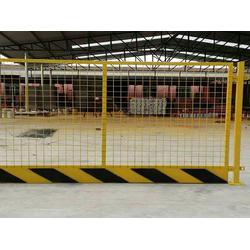 利利网栏网片(图)_基坑围栏标准颜色_基坑围栏图片