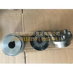 原装进口N-EUPEX A125/B125弹性体-联轴器用缓冲块-黑色橡胶块图片