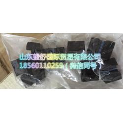 原装进口N-EUPEX A400/B400弹性体-联轴器用缓冲块-黑色橡胶块图片