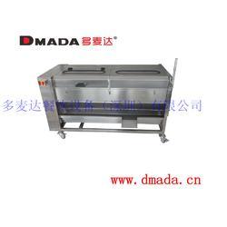 DMD-1800土豆去皮清洗机图片