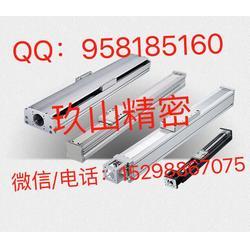 HIWIN上银KK5002/KK6005 精密线性模组图片