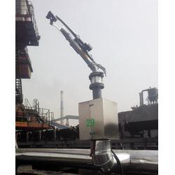 喷枪站-工矿防尘洒水喷淋工业降尘系统图片