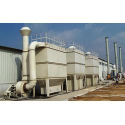 澄迈废气处理脱硫脱硫-南得质量保证-电厂废气处理脱硫脱硫图片