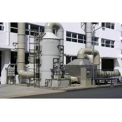 隧道窯煙氣脫硫脫硝工程|煙氣脫硫脫硝|南得大量現貨(查看)