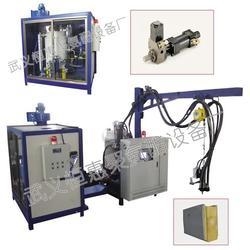 高压发泡机、青海高压发泡机定制、恒惠机械服务至上(推荐商家)图片