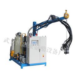 高压发泡机,青海高压发泡机厂家,恒惠机械服务至上(推荐商家)图片