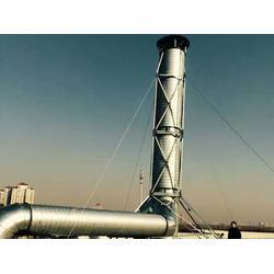 定州螺旋风管-君亿贝诚信-螺旋风管加工图片