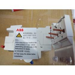 ABB 电子式漏电开关GSH201 AC-D10/0.03 囤货现货中...图片