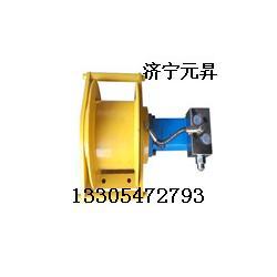 小型2吨液压卷扬机厂家 绳槽式液压绞车图片