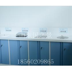 医用家具生产厂家-医用家具设计图-就在国之景家具厂图片