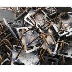 合肥玖安 钢结构预埋件报价-安徽钢结构预埋件图片