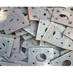 合肥玖安(图)-厚钢板切割-合肥钢板切割图片