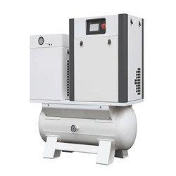 激光切割用空压机、空压机、青岛新星悦(图)图片