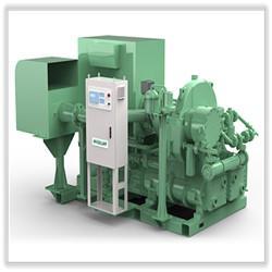 空压机,青岛新星悦,双级永磁变频空压机