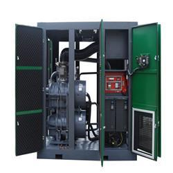 空压机、 双级永磁变频空压机参数、青岛新星悦(推荐商家)图片