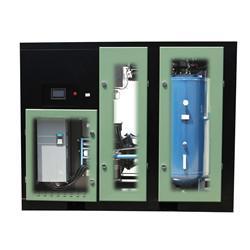 永磁变频空压机代理商 青岛新星悦 永磁变频空压机