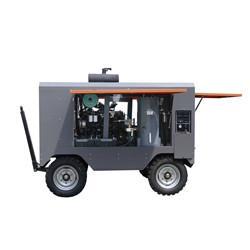 移動式空壓機貴不貴-青島新星悅(在線咨詢)移動式空壓機圖片
