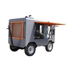 移动式空压机-移动式空压机租赁单价-青岛新星悦(优质商家)图片