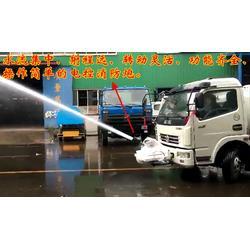 威龙洒水泵厂家 洒水车高压水枪枪头-宝鸡洒水车配件图片