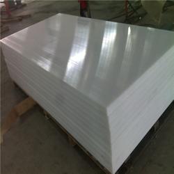 绵阳超高分子量聚乙烯板材、聚乙烯板、东兴橡塑(查看)图片