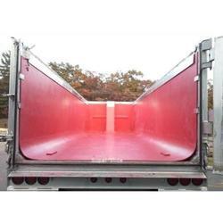 东兴橡塑(图),工程车用车厢不粘土滑板,车厢滑板图片