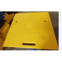 支腿垫板,厂家吊车专用支腿垫板 ,东兴橡塑(推荐商家)图片