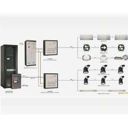 晋城智能疏散系统-盛世光辉照明经销商-智能疏散系统安装图片