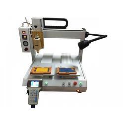 东北点胶机,自动点胶机,青岛创优特(优质商家)图片