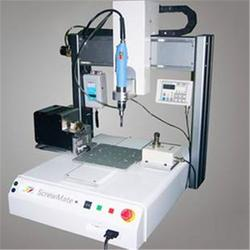 宣化自动锁螺丝机生产厂家、青岛创优特(在线咨询)图片