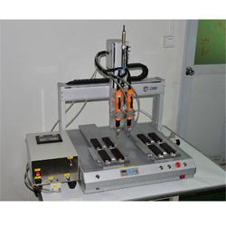 自动送锁螺丝机,青岛创优特,锁螺丝机图片