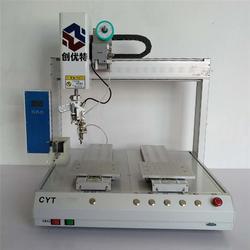 焊锡机供应商-天津焊锡机-青岛创优特图片