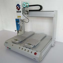 青岛创优特(图)、自动焊锡机哪家好、自动焊锡机图片