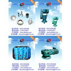 BLD擺線針輪減速機生產廠家-友勝化工圖片