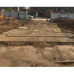 合肥东兵(图)|建筑工地钢板出租|合肥钢板出租图片